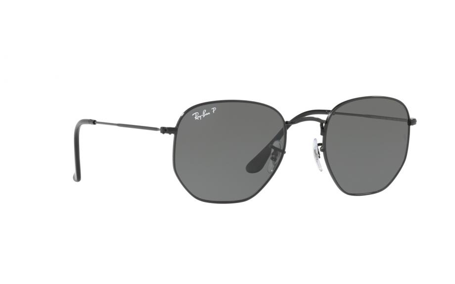 4766c3a87da Ray-Ban Hexagonal RB3548N 002 58 54 Sunglasses - Free Shipping ...